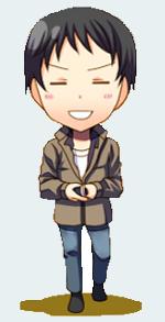 yuupon-san