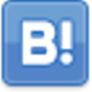ソーシャルブックマーク登録方法(はてなブックマーク、AddClips)